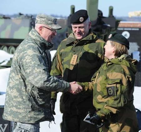 Major-general-Krisitn-Lund
