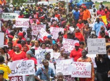 Over 200 Nigerian Girls Were Kidnapped…So Where's All The Media Coverage?