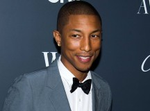 "Pharrell Williams: ""Confidence Is The Sexiest Thing In The World"""