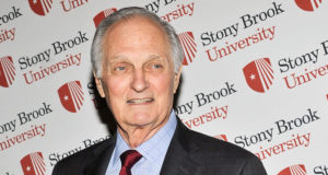 Actor Alan Alda Calls Misogyny A Disease We Need To Eradicate