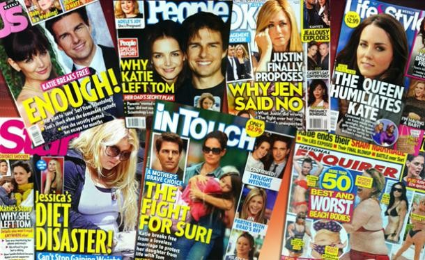 7 Great Tabloid Headlines From the Past 20 Years - Esquire
