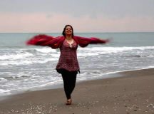 Iranian Women Express Freedom In A Highly Controversial Way