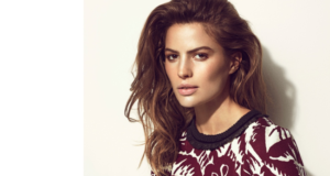 Cameron Russell: It's Our Responsibility To Use Our Voice For The Benefit Of Others