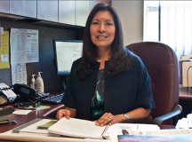 Female Native American Federal Judge Makes US History
