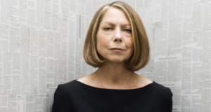 Jill Abramson Says The NY Times Isn't The End Of Her Career