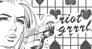 How A Punk Singer & Riot Grrrl Ignited Millennial Feminism