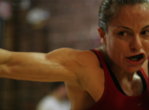 'Fight Like A Girl' Docu Shows How Women Rise Above Defeat