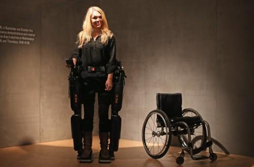 Sophie-Morgan-Rex-robotics