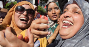 Tunisia's New Constitution Centered On Women's Rights & Equality