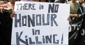 Honor Killings Aren't Just An Eastern Tradition, But Also A Western Problem
