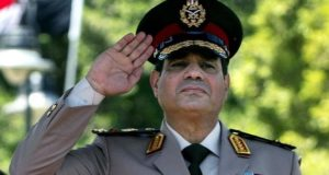 Egypt's New President Vows To Fight Sexual Assault On Women