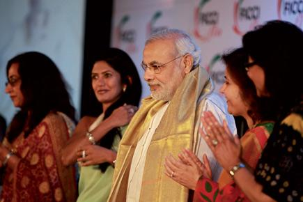 narendra-modi-women