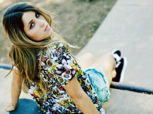 Brazilian Girl Becomes Nike's First Signed Female Skater