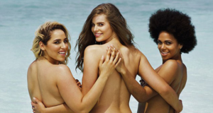 The Only Bikini Calendar A Woman Should Ever Buy