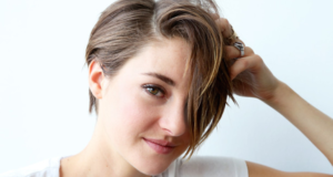 Shailene Woodley Wants To Defy Gender Typecasting In Hollywood