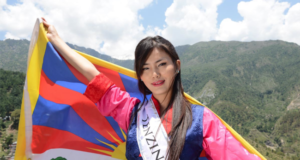 Only One Woman Entered 'Miss Tibet'. Here's Why That's Sad.