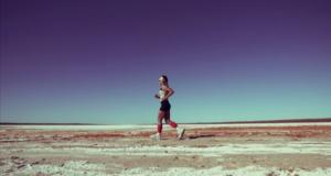 Interview With Samantha Gash: Trailblazing Marathon Runner
