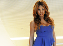 Laverne Cox Talks About #YesAllWomen & Female Representation