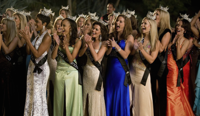 Beauty Pageants: Platforms For Positivity, Or Just Prettiness?