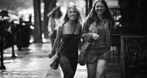 Teen Girl Finds Her Confidence By Accepting Her Cellulite