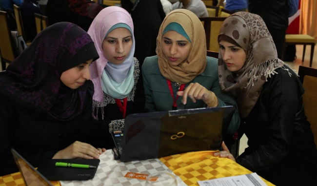 gaza-strip-female-startups