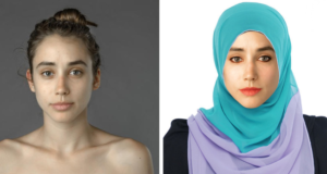 Viral Photoshop Project Busts The 'Beauty Standards' Myth