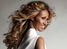 Iman Talks About The Politics Of Being A Colored Supermodel