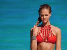 Victoria's Secret's Erin Heatherton Shuns Pursuit Of Perfection
