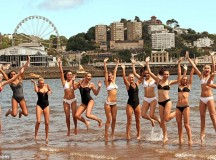 Miss England Organizers Says Beauty Pageants Promote Role Models