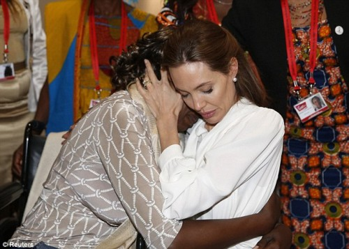 End-Sexual-Violence-Summit-Angelina-Jolie