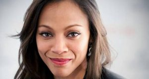 Zoe Saldana Damns Discrimination Toward Age & Gender In Hollywood