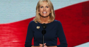 Jill Biden Travels To Africa On Female Empowerment Mission