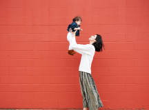Breastfeeding Mommy Blogger Tackles Instagram's Stance On Exposure