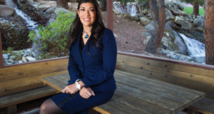 Democrat Lucy Flores Is Your New Ethnic, Female Political Hero
