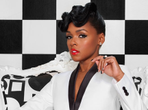 "Janelle Monae: ""Come In Peace, But Mean Business"""