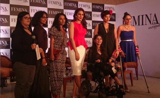 femina-magazine-campaign-launch
