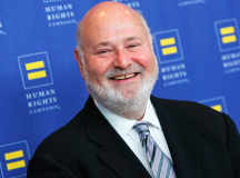Dir. Rob Reiner Says Women Are More Evolved Than Men