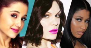 Jessie J, Nicki Minaj & Ariana Grande Team Up For Girl Power Anthem