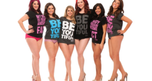 Body Image Campaigner Shuts Down Bullies With Bravery
