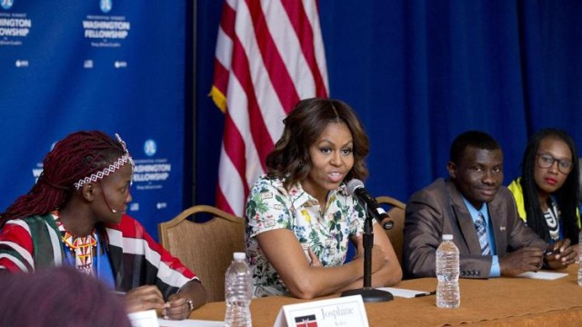 michelle-obama-mandela-washington-fellowship