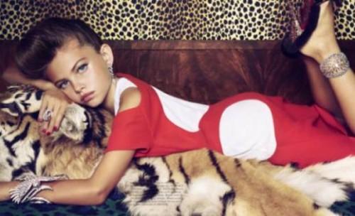 child-model