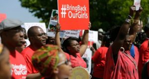 60 Women & Girls Escape The Clutches Of Boko Haram In Nigeria