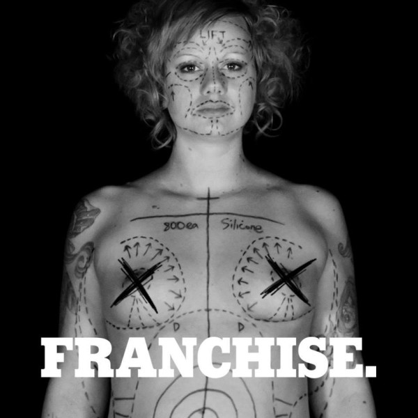 franchise-the-ideal-woman-project