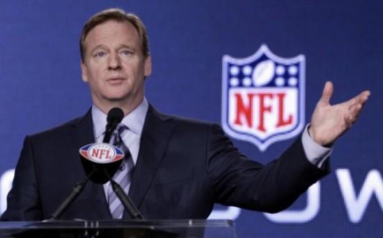 NFL-commissioner-roger-goodall