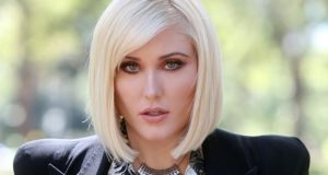 Hayley Hasselhoff Says Plus Size Models Are Changing Fashion