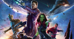 Guardians Of The Galaxy Writer Doesn't Want Attention For Being Female