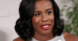 OITNB's Uzo Aduba Relishing Her Role Model Status