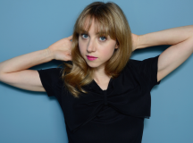 Actress Zoe Kazan Talks Screenwriting, Harry Potter & Feminism Misnomers