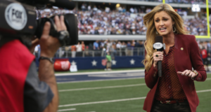 CBS Makes History Launching The 1st All-Female Sports Show