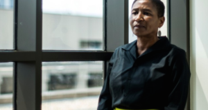 Michele Roberts Appointed As The NBA's New History-Making Union Leader